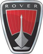 Logo of Rover Company