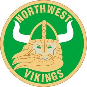 Insignia of Northwest High School, Clarksville, TN