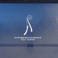 Logo of Vikingskipshuset