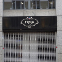 Freyja Jewellery Shop, Oslo