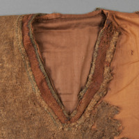 Remains of a Viking Age Tunic