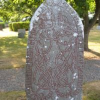 Runestone: Öl 27