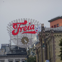 Freia Chocolates