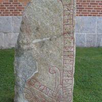 Runestone (Sö 96)