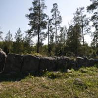 Tjelvar's Grave