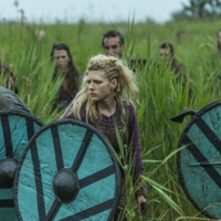 Blog Post about Vikings season 4 The Profit and The Loss