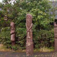 Hafnarfjördur, Viking Village