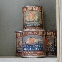 Viking Melk