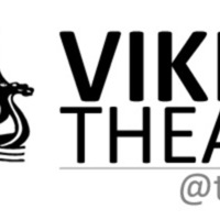 Logo of the Viking Theatre, Clontarf