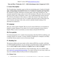 Fornaldarsogur course syllabus.pdf
