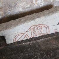 Rune stone (Sm Fv1959; 104)
