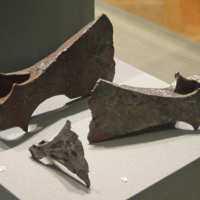 Axe Heads in the National Museum of Ireland