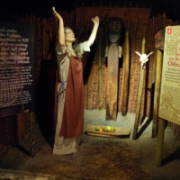 Exhibition on the Norse Gods and Religion in Dublinia