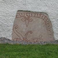 Runestone: Täby (U 133)