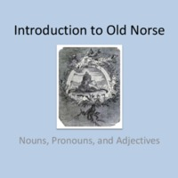 Introduction to Old Norse (Week 1).pdf