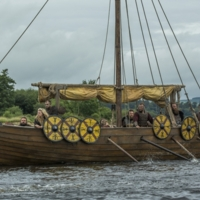 Blog Post about Vikings season 4: What might have been