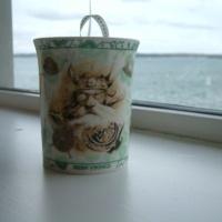 Norse-Irish Mug