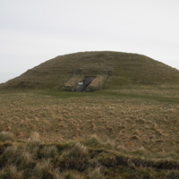 Photo of Maeshowe (Orkhaugr) in Orkney