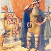 Leif_Ericson_on_the_shore_of_Vinland.gif